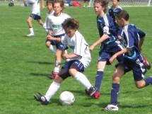 2ο Διεθνές Τουρνουά Ακαδημιών Ποδοσφαίρου